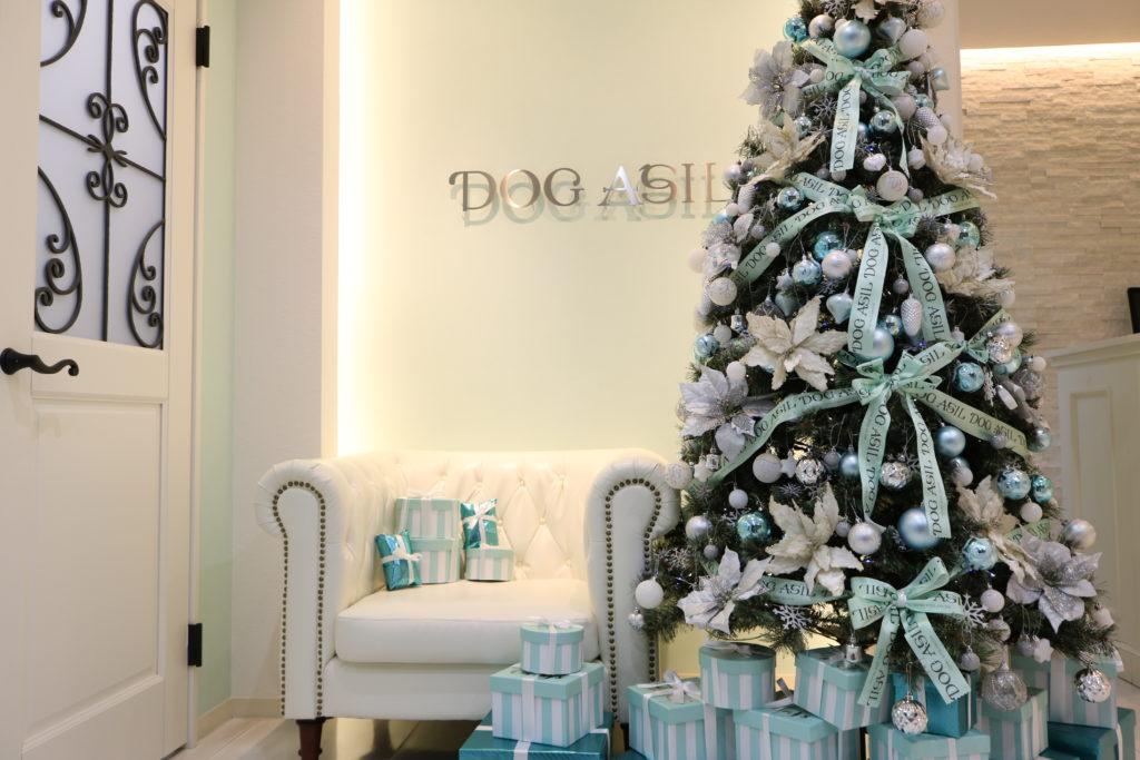 クリスマスツリーおしゃれ